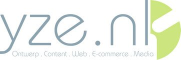 Yze Webdiensten . Webdesign . Ontwerp . Content . Web . E-commerce . Social Media